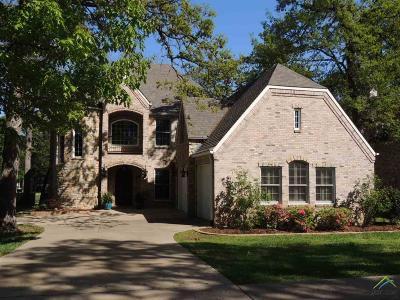 Bullard Single Family Home For Sale: 144 Red Oak Court