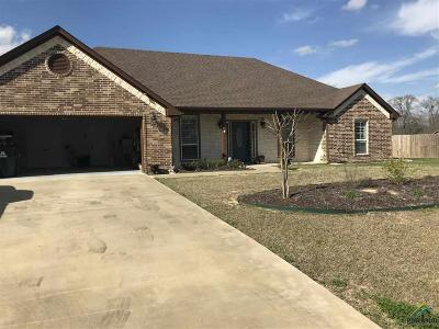 Lindale Single Family Home For Sale: 13544 Country Glen