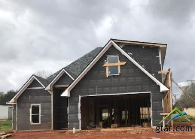 Whitehouse Single Family Home For Sale: 800 Blackbird Way