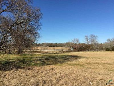 Acreage For Sale: 12813 County Road 2133