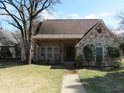 Bullard Single Family Home For Sale: 117 S Eagles Bluff Blvd