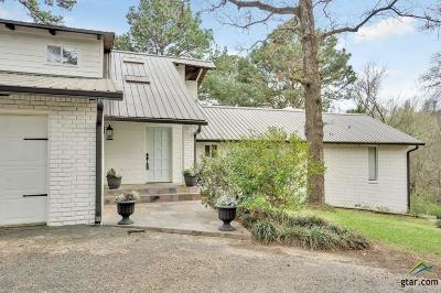 Single Family Home For Sale: 17422 Hwy 64 E