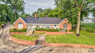 Whitehouse Single Family Home For Sale: 13261 S Hillcreek Rd