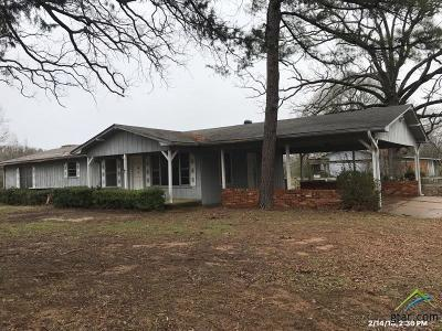 Lindale Single Family Home For Sale: 22940 County Road 431