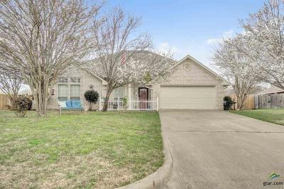 Whitehouse Single Family Home For Sale: 1810 Onyx
