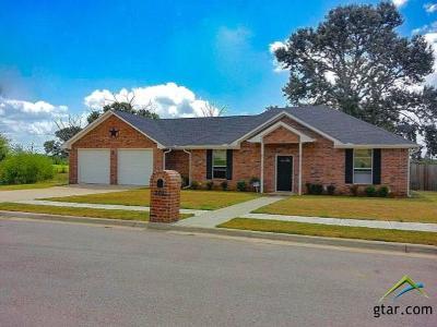 Whitehouse Single Family Home For Sale: 701 Jaxon Dr