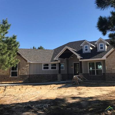 Lindale Single Family Home For Sale: 19392 Ridge Point Circle