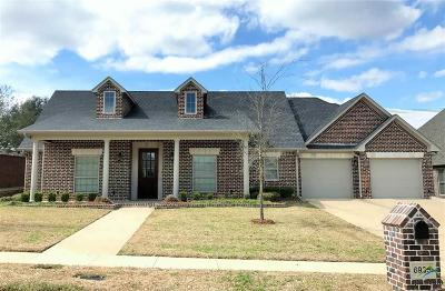 Tyler Single Family Home For Sale: 6935 St Anthony Dr
