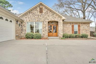 Lindale Single Family Home For Sale: 609 Yesterday Dr