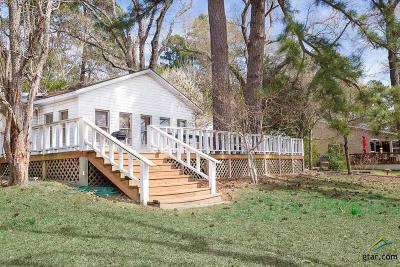 Quitman Single Family Home For Sale: 1324 County Road 3230