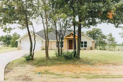 Lindale Single Family Home For Sale: 15747 County Road 434