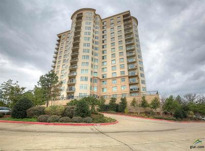 Tyler Condo/Townhouse For Sale: 2801 Wexford #906