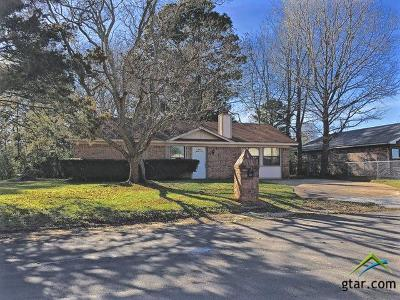 Tyler Single Family Home For Sale: 11270 County Road 2326