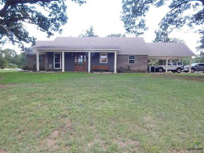 Whitehouse Single Family Home For Sale: 10828 Nix Ln
