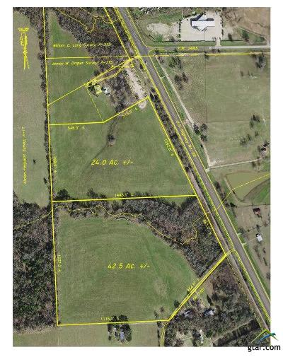 Acreage For Sale: S Hwy 69
