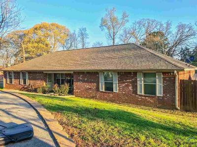 Whitehouse Multi Family Home For Sale: 7631/7633 County Road 2307