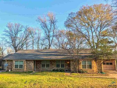 Whitehouse Multi Family Home For Sale: 7741/7743 County Road 2307