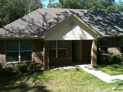 Tyler Multi Family Home For Sale: 2650 Westminster Dr.