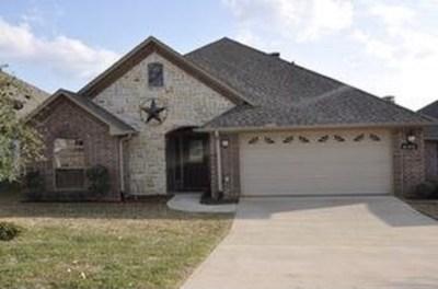 Tyler Single Family Home For Sale: 1637 Skidmore Ln