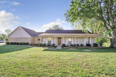 Tyler TX Single Family Home For Sale: $349,900