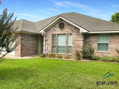 Whitehouse Single Family Home For Sale: 410 Amanda Court