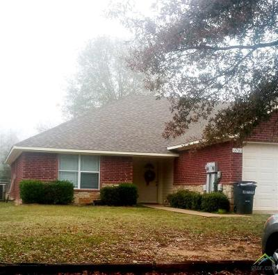 Lindale Multi Family Home For Sale: 13786 County Road 4198 (Nora Dr.)