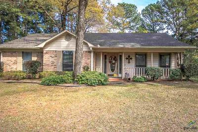 Flint Single Family Home For Sale: 18113 Briarcrest