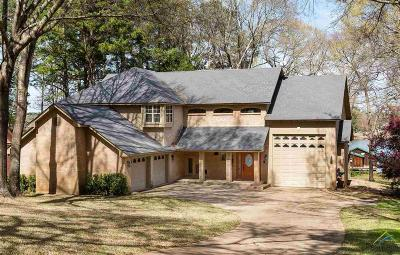 Bullard Single Family Home For Sale: 15868 Treasure Cove