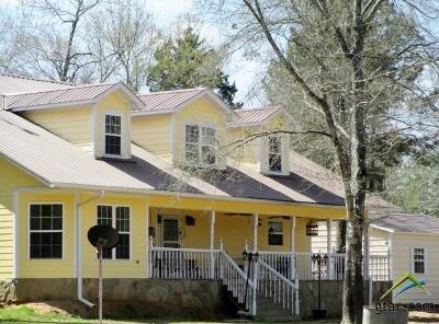 Ben Wheeler Single Family Home For Sale: 708 Vz County Road 4910