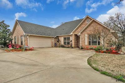 Bullard Single Family Home For Sale: 121 Lasalle