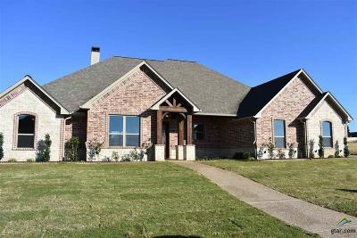 Bullard Single Family Home For Sale: 202 Zebra Way
