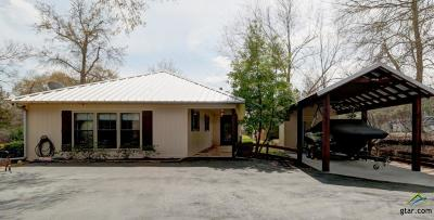 Single Family Home For Sale: 200 Hagan Rd.