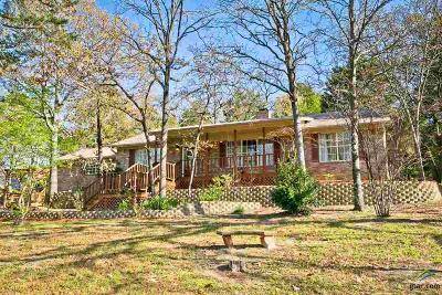 Mineola TX Single Family Home For Sale: $169,900