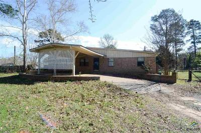 Lindale TX Single Family Home For Sale: $229,000