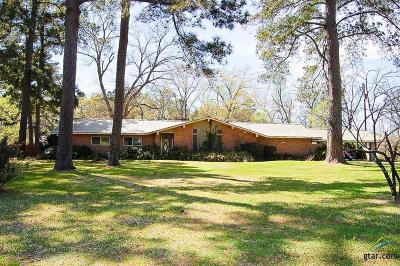 Pittsburg TX Single Family Home For Sale: $259,900