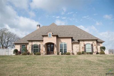 Bullard TX Single Family Home For Sale: $295,000