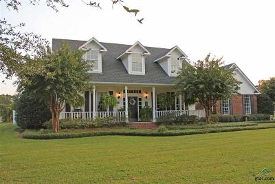 Brownsboro TX Single Family Home For Sale: $749,500