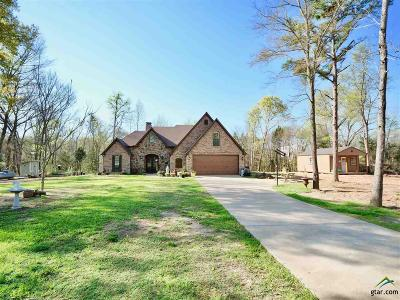Lindale TX Single Family Home For Sale: $429,900