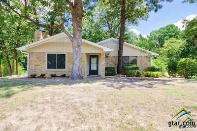 Flint TX Single Family Home For Sale: $259,995