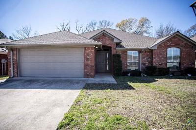 Flint TX Single Family Home For Sale: $192,900
