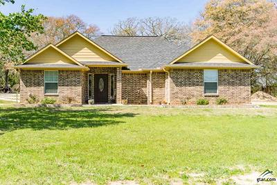 Lindale TX Single Family Home For Sale: $219,000