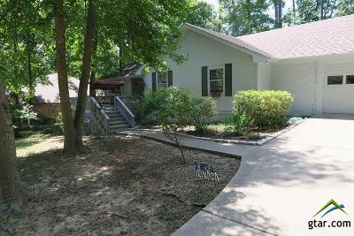 Holly Lake Ranch Single Family Home For Sale: 339 Greenbriar Trail