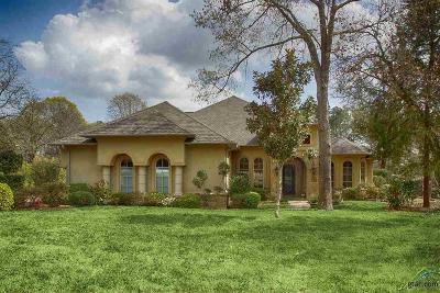 Tyler Single Family Home For Sale: 2901 Stewart Way