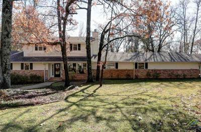 Single Family Home For Sale: 4813 County Road 427