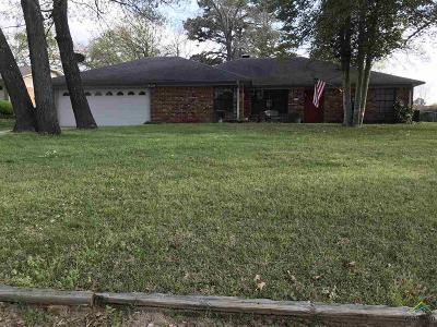 Flint Single Family Home For Sale: 2675 Holly Ln.