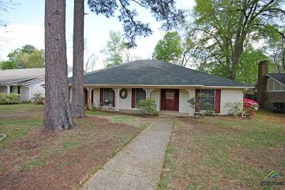 Tyler Multi Family Home For Sale: 3726 Colony Park