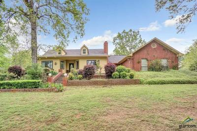 Whitehouse Single Family Home For Sale: 10217 County Road 2173
