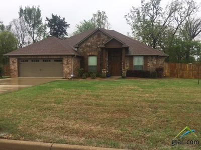 Flint Single Family Home For Sale: 13249 Creek Side Dr
