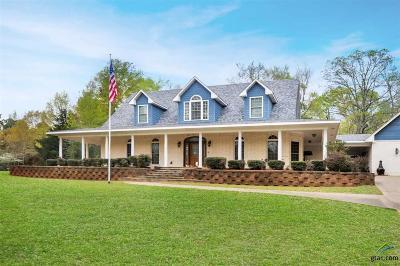 Bullard Single Family Home For Sale: 484 County Road 3608