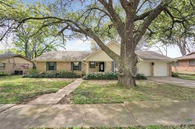 Single Family Home For Sale: 219 E Samuel St.